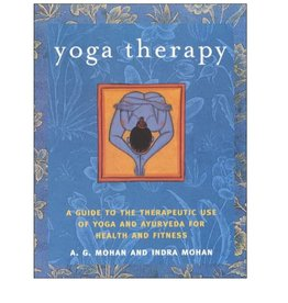 Yoga Therapy: Mohan