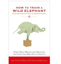 How to Train a Wild Elephant: Bays