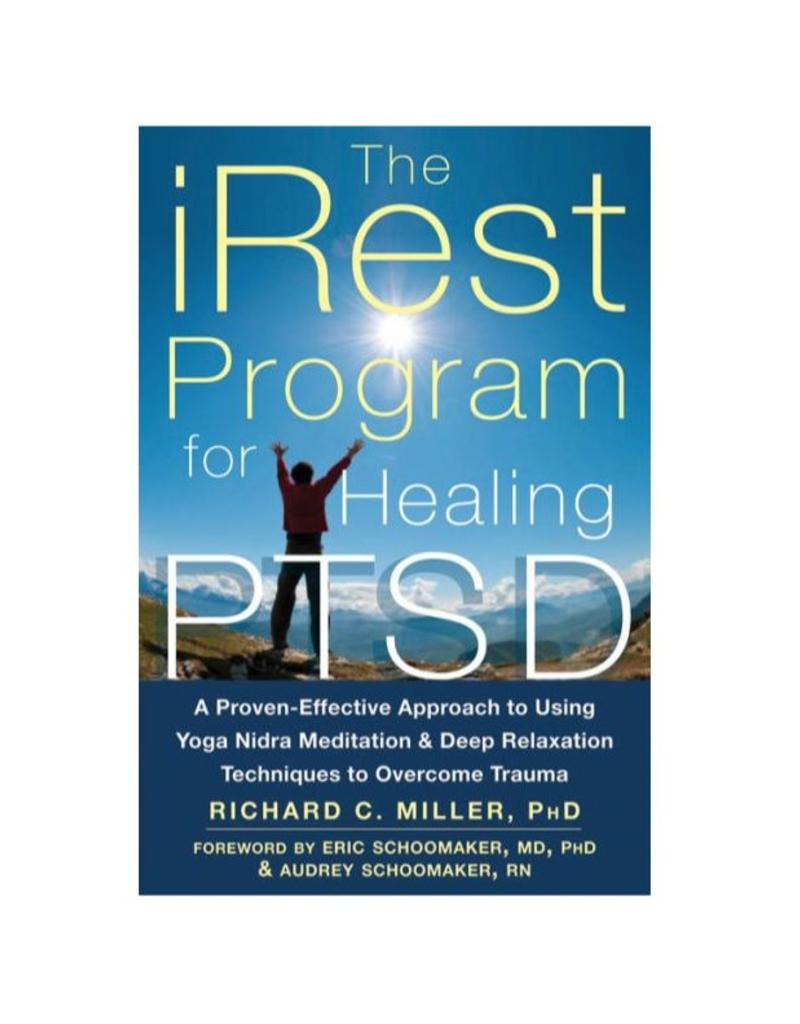 IRest Program For Healing PTSD: Miller