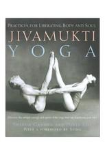 Jivamukti Yoga: Gannon