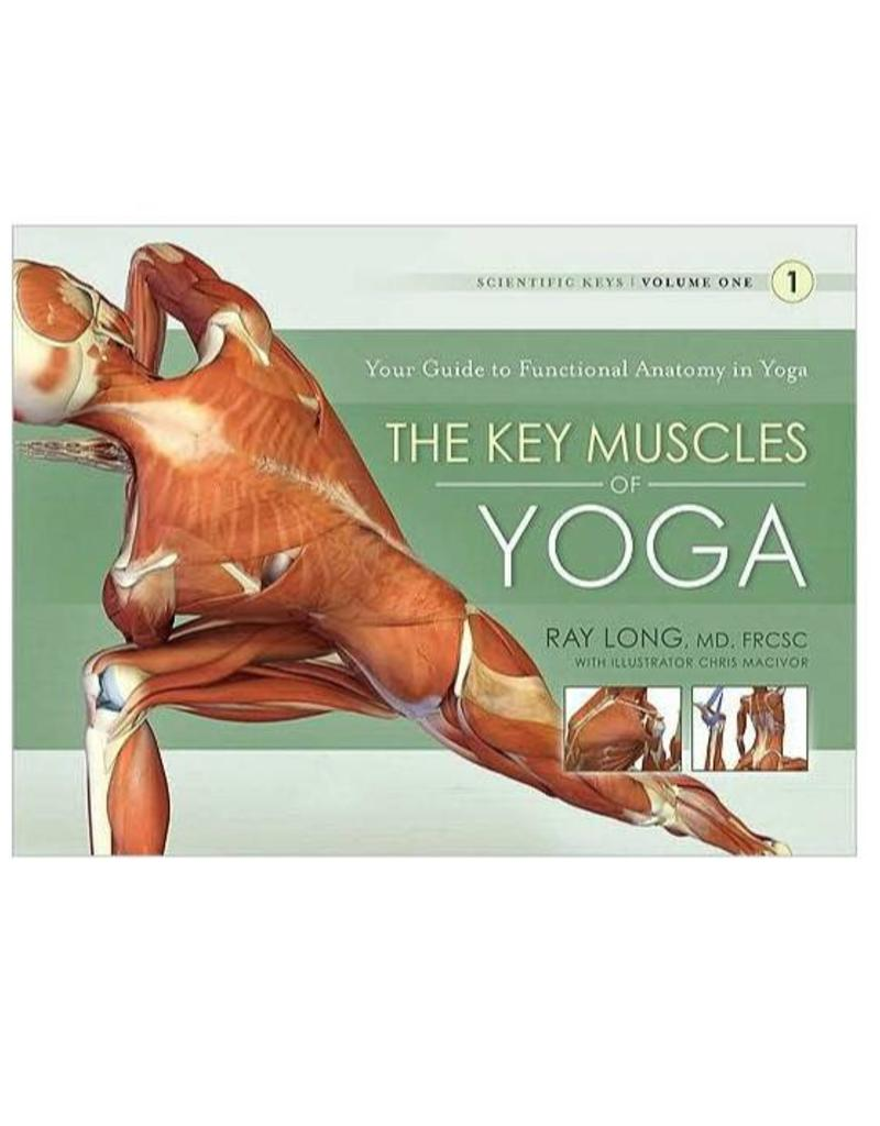 The Key Muscles of Yoga: Long