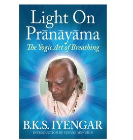 Light on Pranayama: B.K.S. Iyengar (300 Thera)