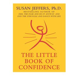Little Book of Confidence: Jeffers