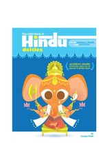 Little Book of Hindu Deities