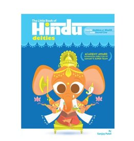 Little Book of Hindu Deities: Patel