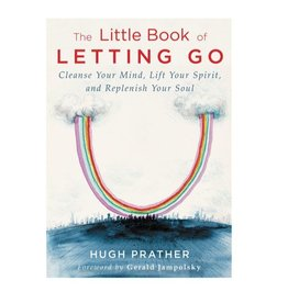 Little Book of Letting Go: Prather