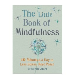 Little Book of Mindfulness: Collard