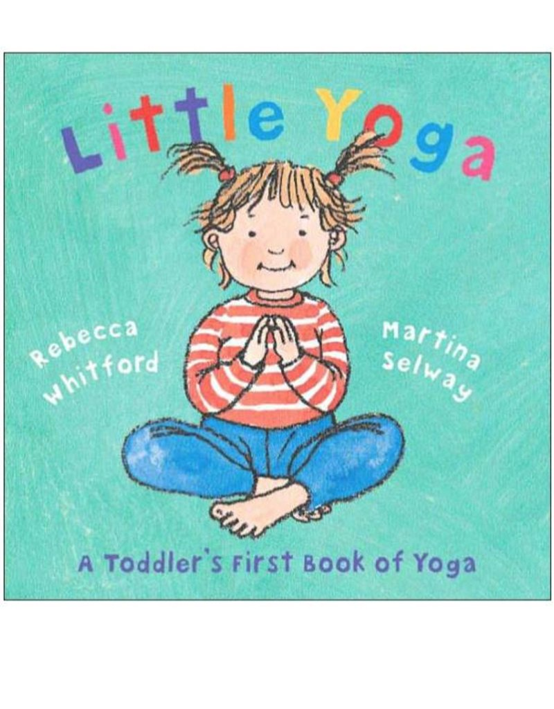 Little Yoga: Whitford and Selway