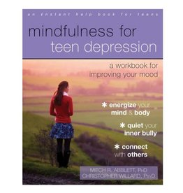 Mindfulness for Teen Depression: Willard