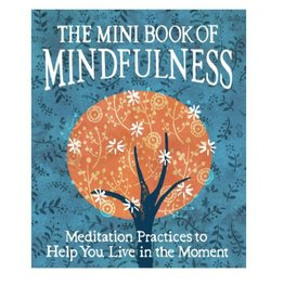 Mini Book of Mindfulness: Sanderson