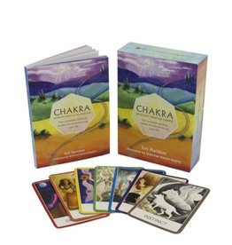 Deck: Chakra Wisdom Oracle