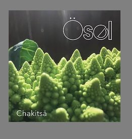 CD Osel - Chakitsa