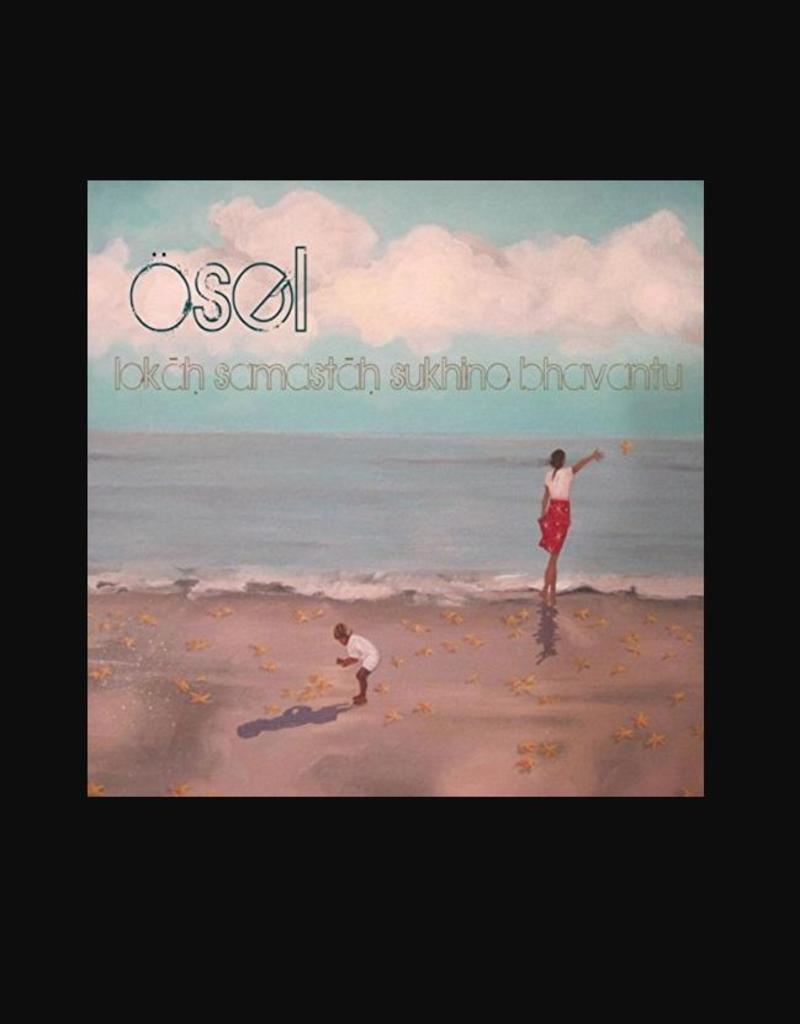 CD Osel - Lokah Samastah Sukhino Bhavantu
