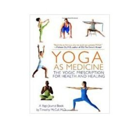 Yoga as Medicine: McCall (300 Thera)