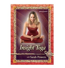 DVD Insight Yoga: Powers