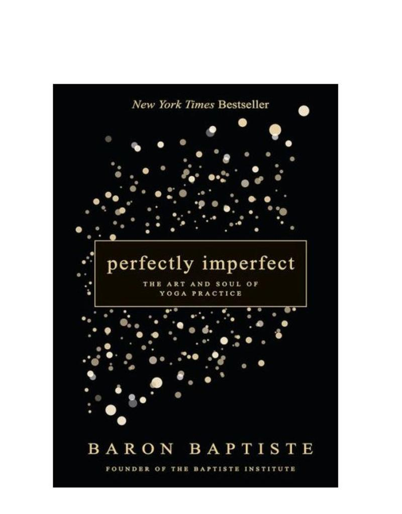 Perfectly Imperfect: Baptiste