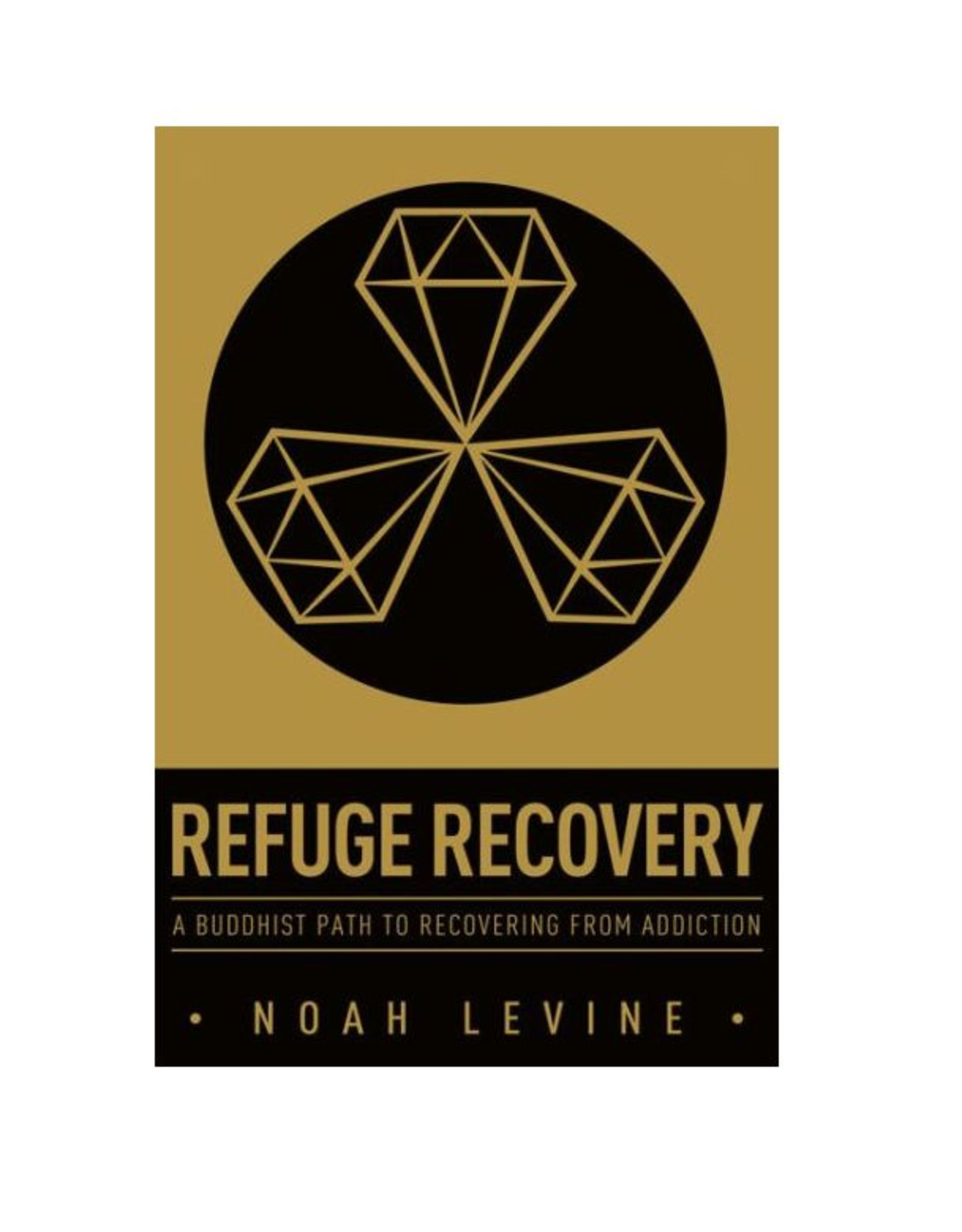 Refuge Recovery: Levine