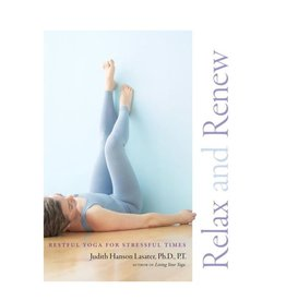 Relax and Renew: Lasater