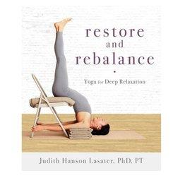Restore and Rebalance: Lasater