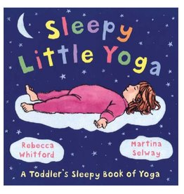 Sleepy Little Yoga: Selway & Whitford