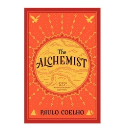 The Alchemist: Coelho