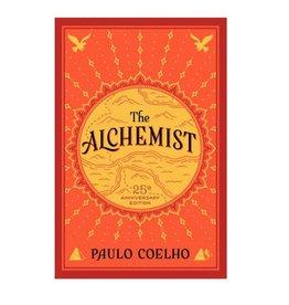 The Alchemist: Cohelho