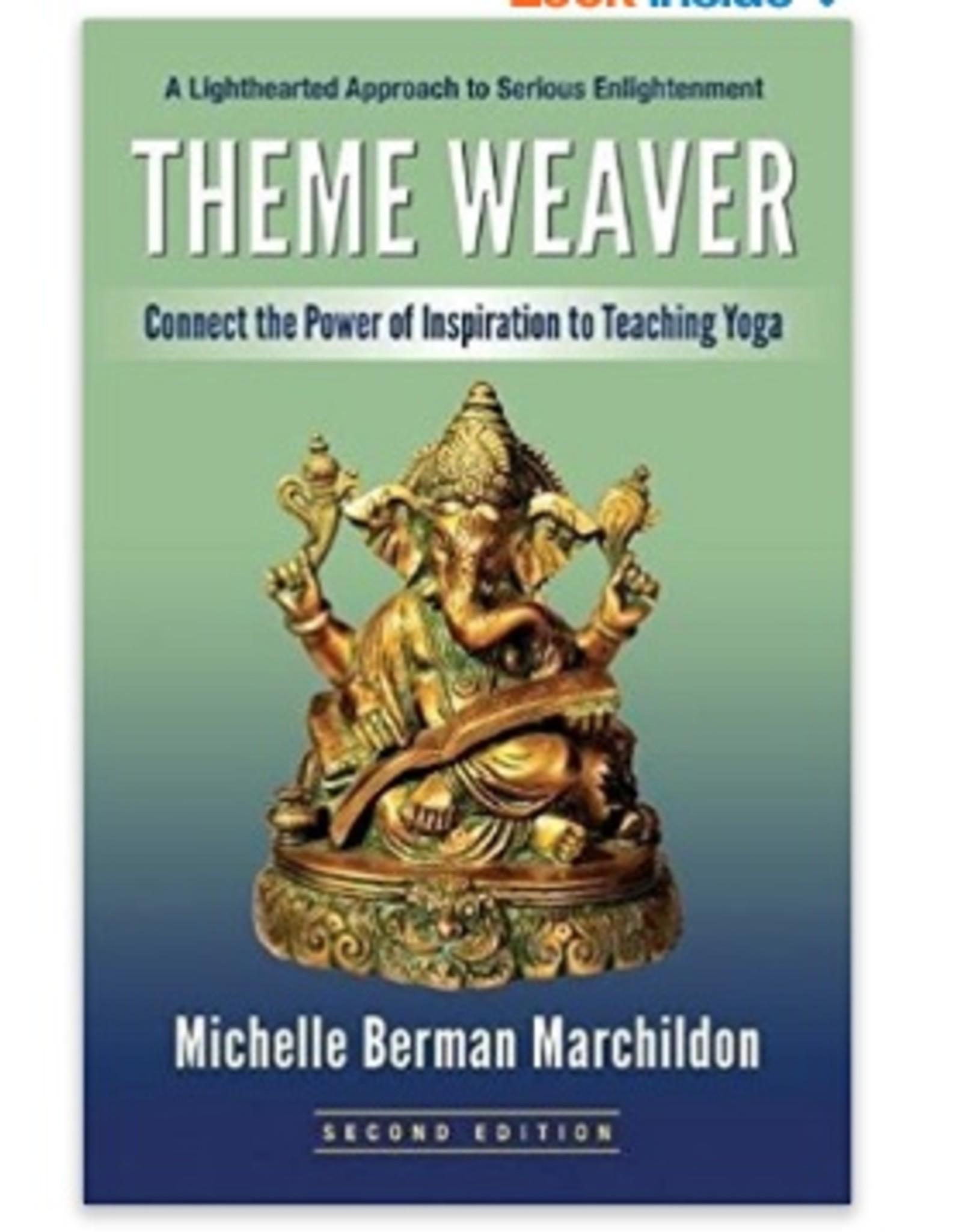 Theme Weaver: Marchildon