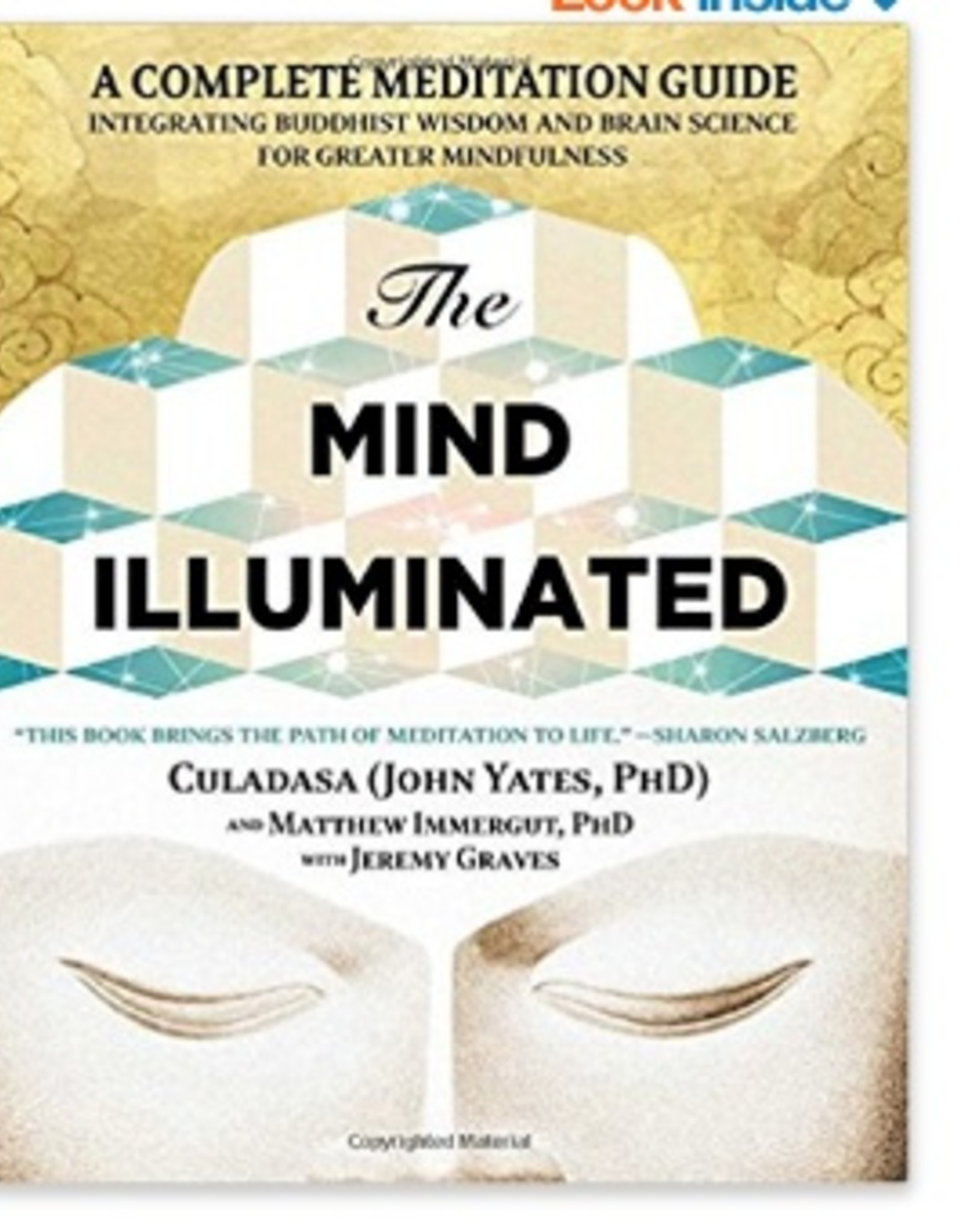 The Mind Illuminated: Culadasa