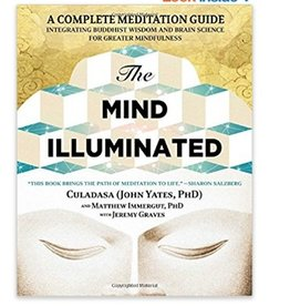 The Mind Illuminated: Culadasa