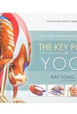 Integral Yoga Distribution The Key Poses of Yoga: Ray Long