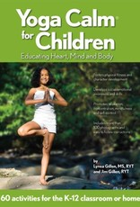Ingram Yoga Calm for Children: Gillen