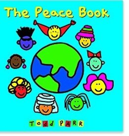 Ingram The Peace Book: Parr