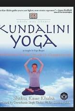 Kundalini Yoga: Khalsa