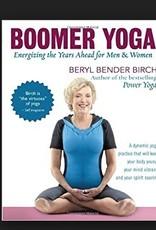 Ingram Boomer Yoga