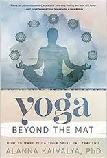 Yoga Beyond the Mat: Kaivalya