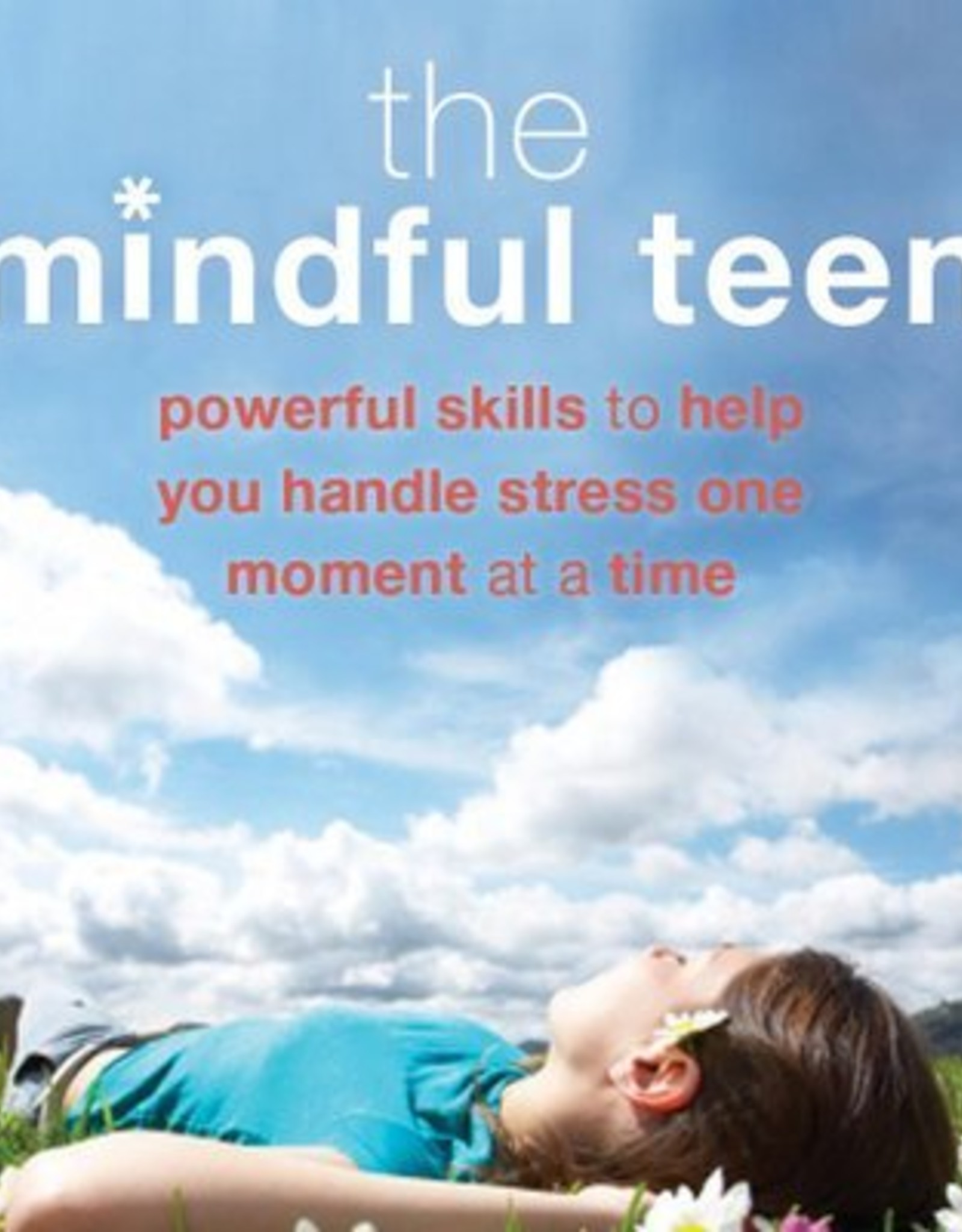 Mindful Teen: Dzung