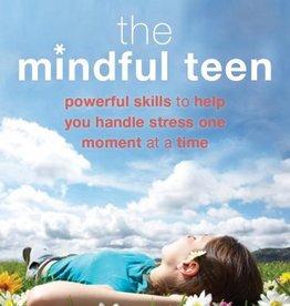 Mindful Teen: Dzung