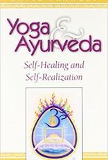 Yoga & Ayurveda: Frawley