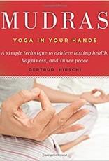 Mudras Yoga in your Hands