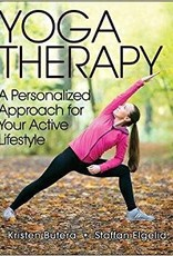 Yoga Therapy: A Personalized Approach for Your Active Lifestyle