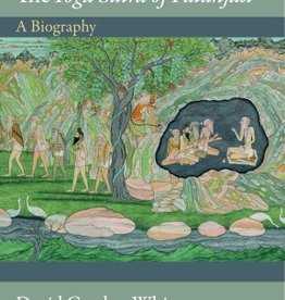 The Yoga Sutra of Patanjali (A Biography)