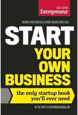 Start Your Own Business Sixth Edition