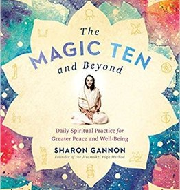 Integral Yoga Distribution The Magic Ten & Beyond