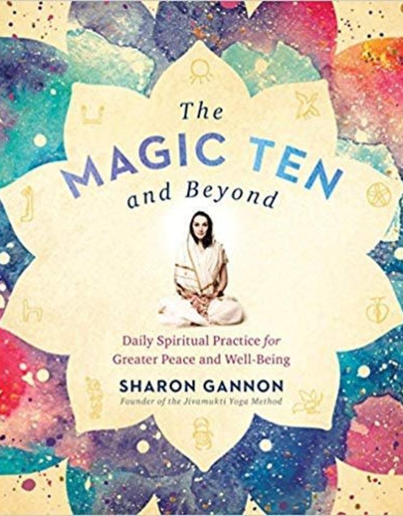Integral Yoga Distribution The Magic Ten & Beyond