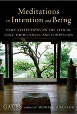 Integral Yoga Distribution Meditations On Intention and Being