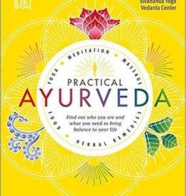 Integral Yoga Distribution Practical Ayurveda
