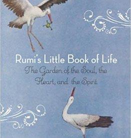 Integral Yoga Distribution Rumi's Little Book of Life