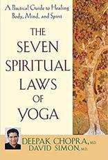 Integral Yoga Distribution Seven Spiritual Laws of Yoga