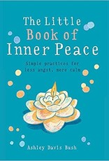 Ingram The Little Book of Inner Peace: Bush