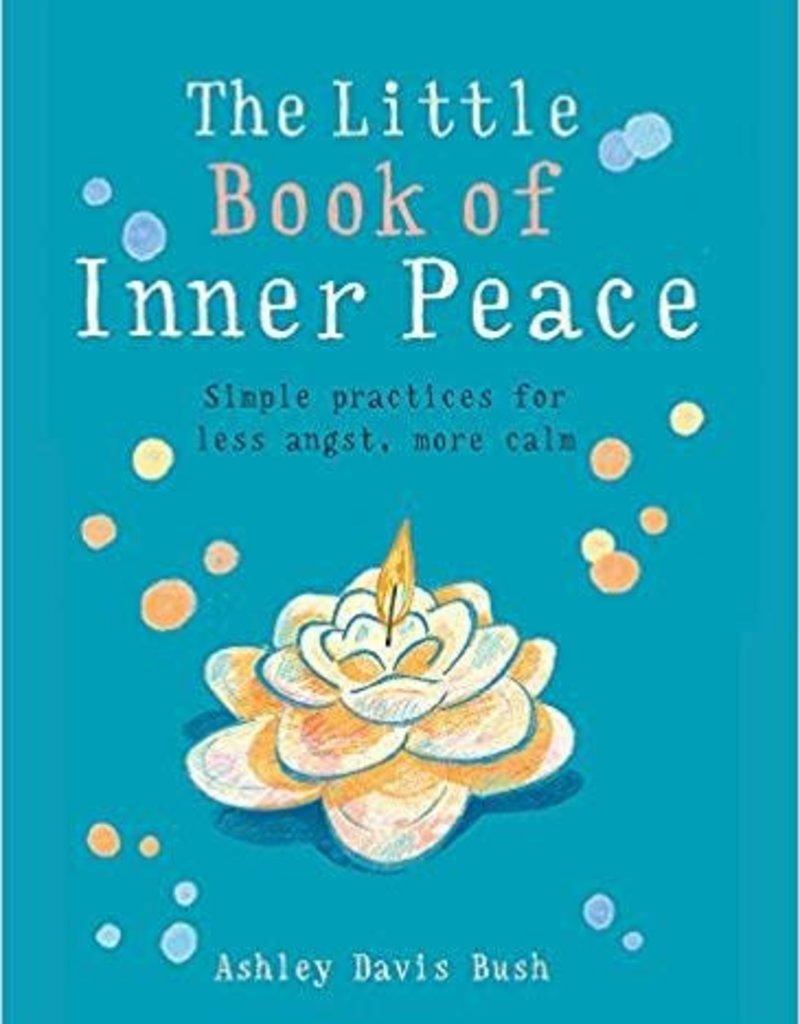 Ingram The Little Book of Inner Peace: Bush